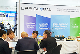 About LPR Global