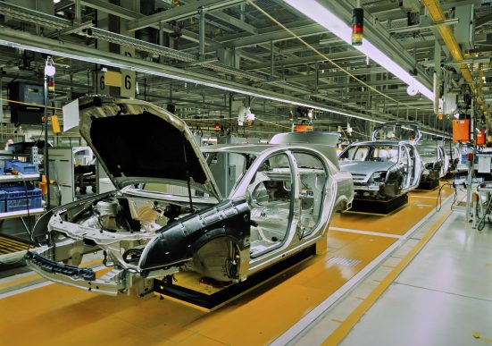 Parts Sourcing | Contract Manufacturing