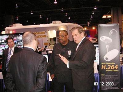 LPR | Security Technology